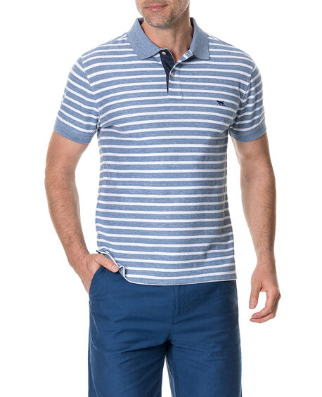 Rocky Island Sports Fit Polo, , hi-res