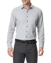 Blythe Valley Sports Fit Shirt, ASH, hi-res