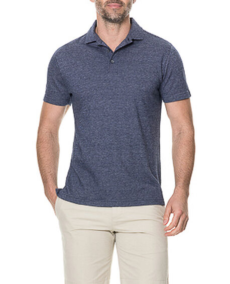 Cuvier Island Sports Fit Polo, , hi-res