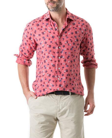 Islington Bay Sports Fit Shirt, , hi-res