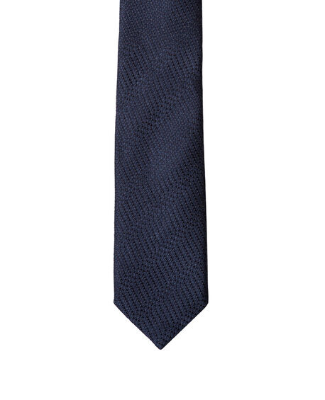 Crabtree Lane Tie, MIDNIGHT, hi-res