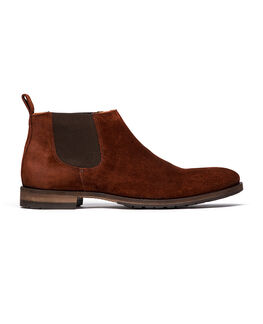 Logan Terrace Boot, COGNAC, hi-res