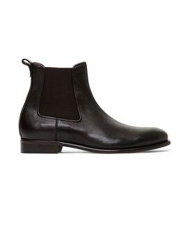 Earle Street Boot, CHOCOLATE, hi-res