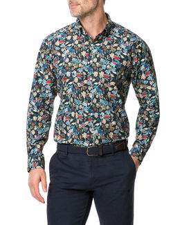 Arundel Shirt, BOTANICAL, hi-res