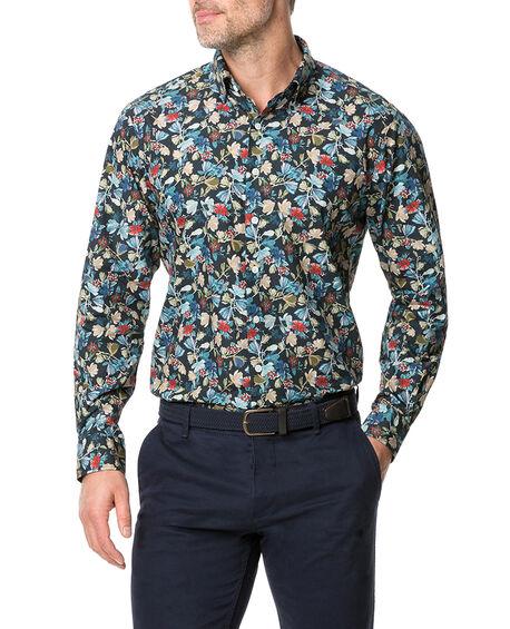 Arundel Shirt, BOTANICAL, hi-res