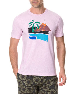 Flat Creek T-Shirt /Lotus XS, LOTUS, hi-res