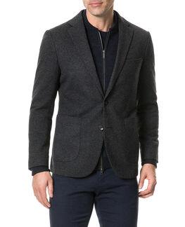 Massey East Jacket, GRANITE, hi-res