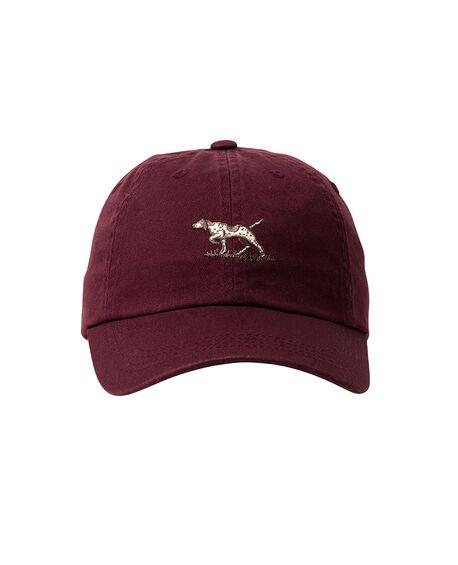 Signature Cap, MAROON, hi-res