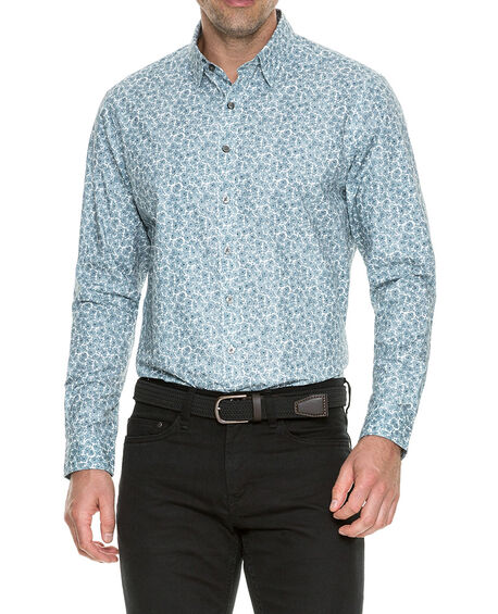 Mount Whitcombe Shirt, , hi-res
