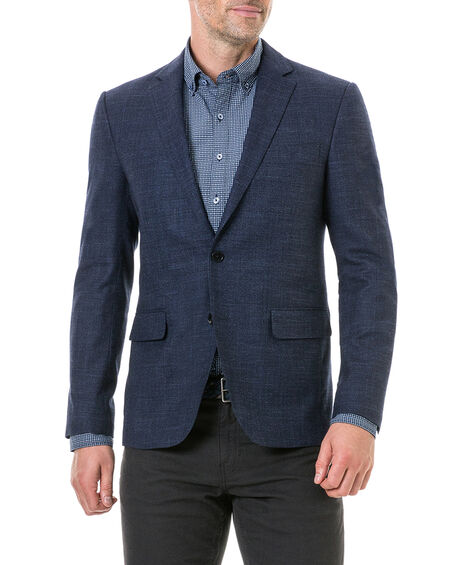 Dannevirk Jacket, NAVY, hi-res