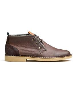 Mercer Boot, CHOCOLATE, hi-res