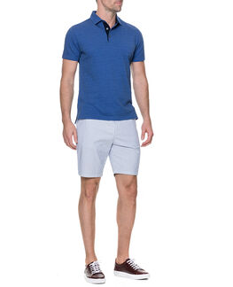 Martingale Sports Fit Polo/Royal XS, ROYAL, hi-res