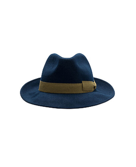 Delamore Drive Hat, MARINE, hi-res
