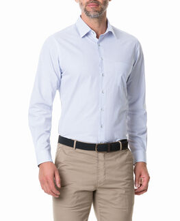 Colwood Sports Fit Shirt, HORIZON, hi-res
