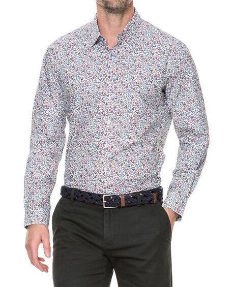 Cowes Bay Shirt, , hi-res
