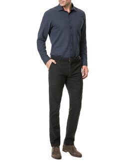 Blackstone Hill Shirt/Navy XS, NAVY, hi-res