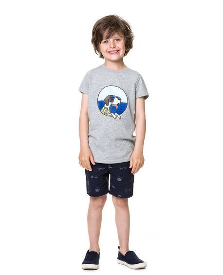 Boys Coote Hill T-Shirt , , hi-res