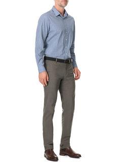 Knapdale Shirt/Bluebell XS, BLUEBELL, hi-res