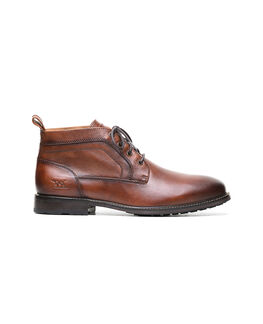 Fendalton Road Boot, DARK TAN, hi-res