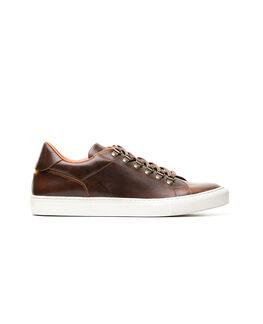 Glone Sneaker, BOURBON, hi-res