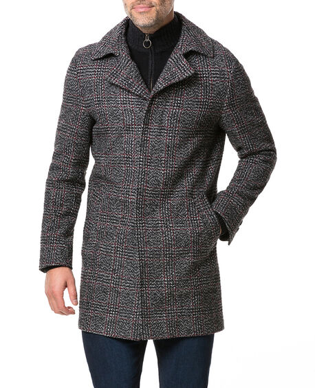 Newstead Coat, ONYX, hi-res