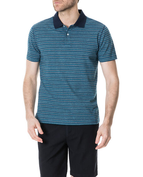 Oyster Bay Sports Fit Polo, , hi-res