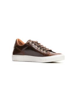 Glone Sneaker/Bourbon 45, BOURBON, hi-res