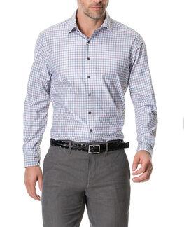 Port Hutt Shirt /Oyster XS, OYSTER, hi-res