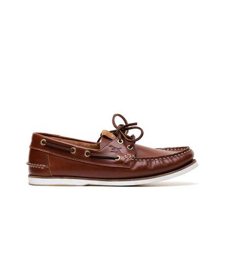 Quail Island Boat Shoe, TAN, hi-res