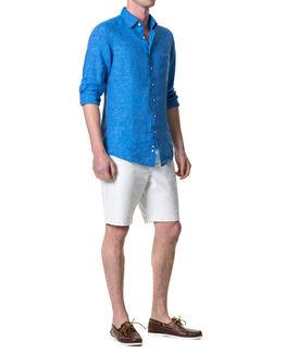 Winton Slim Fit Short/Sand 30, SAND, hi-res