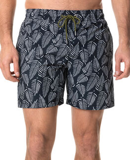 Elie Bay Swim Short, AZURE, hi-res