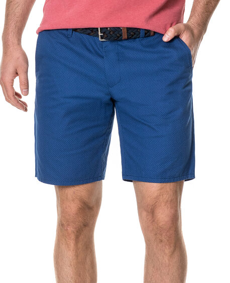 Harrington Custom Short, OCEAN, hi-res