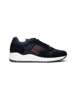 Le Bons Bay Sneaker, MIDNIGHT, hi-res