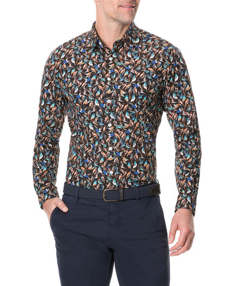 Cashmere Hill Sports Fit Shirt, , hi-res