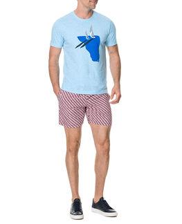 Destiny Bay T-Shirt /Malibu XS, MALIBU, hi-res