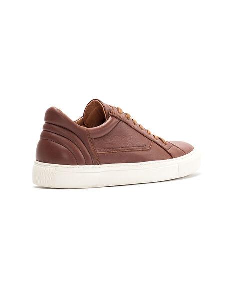 Shelton Road Sneaker, COFFEE, hi-res