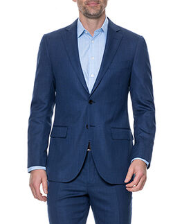 Newbridge Tailored Jacket/Eclipse 38R, ECLIPSE, hi-res