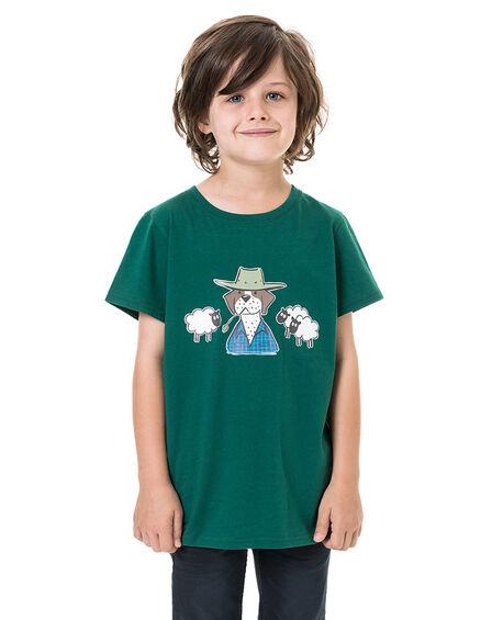 Boys Little Valley T-Shirt , , hi-res