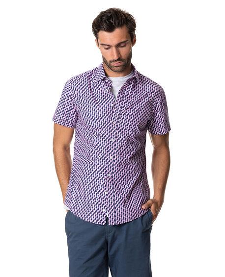 Parrish Way Shirt, , hi-res