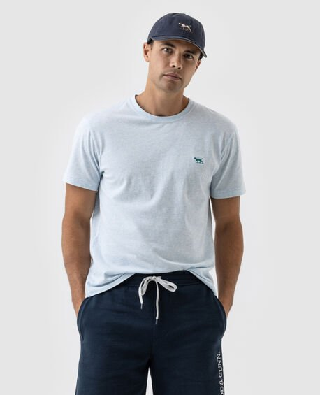 The Gunn T-Shirt , MIST, hi-res
