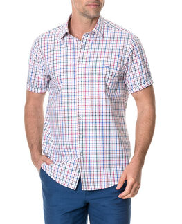 Wilder Shirt, CORAL REEF, hi-res