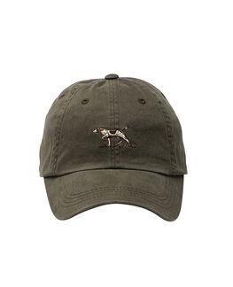 Signature Cap, FOREST, hi-res