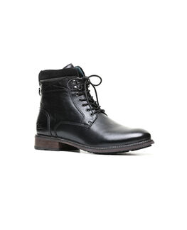 Trentham Military Boot/Nero 47, NERO, hi-res