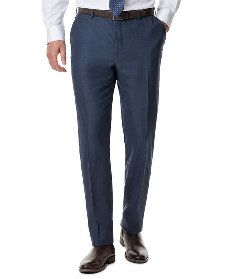 Billingsgate Tailored Pant, MIDNIGHT, hi-res