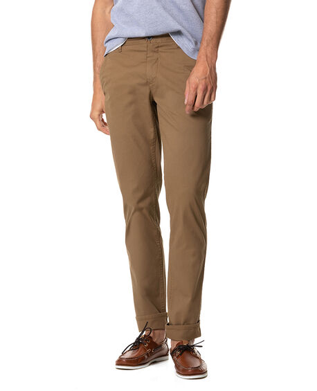 Eversley Custom Fit Pant, CAMEL, hi-res