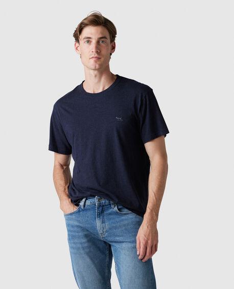 The Gunn T-Shirt , NAVY, hi-res