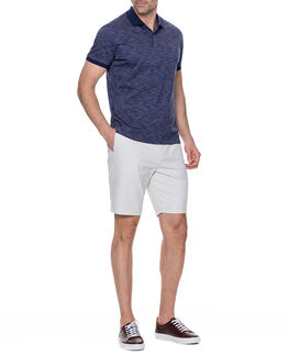 National Park Sports Fit Polo, ROYAL, hi-res