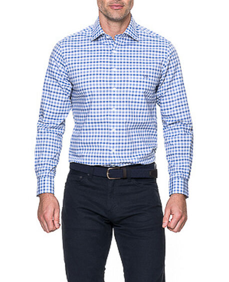 Shorecliffe Sports Fit Shirt, , hi-res