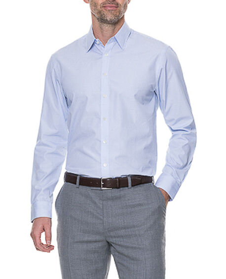 Masons Tailored Shirt, , hi-res