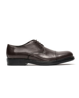 Mahon Way Shoe/Dark Chocolate 41, DARK CHOCOLATE, hi-res